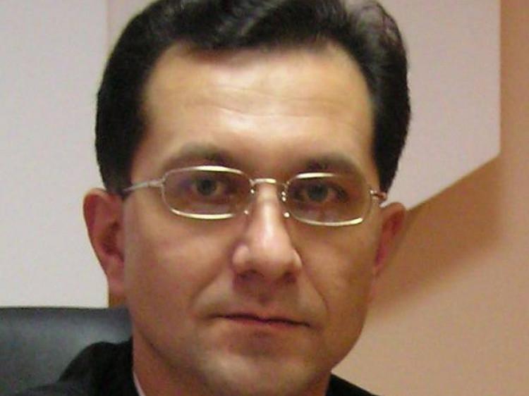 Юрій Ягодка