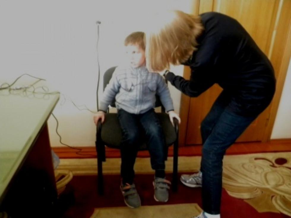 Процес слухопротезування