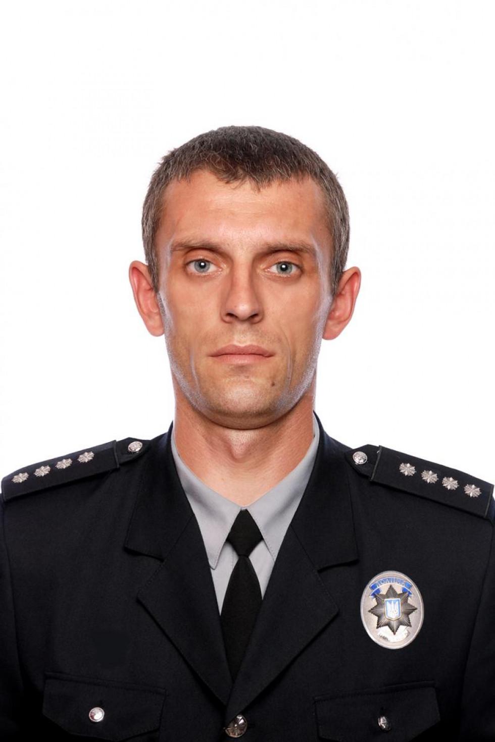 Володимир Кашуба