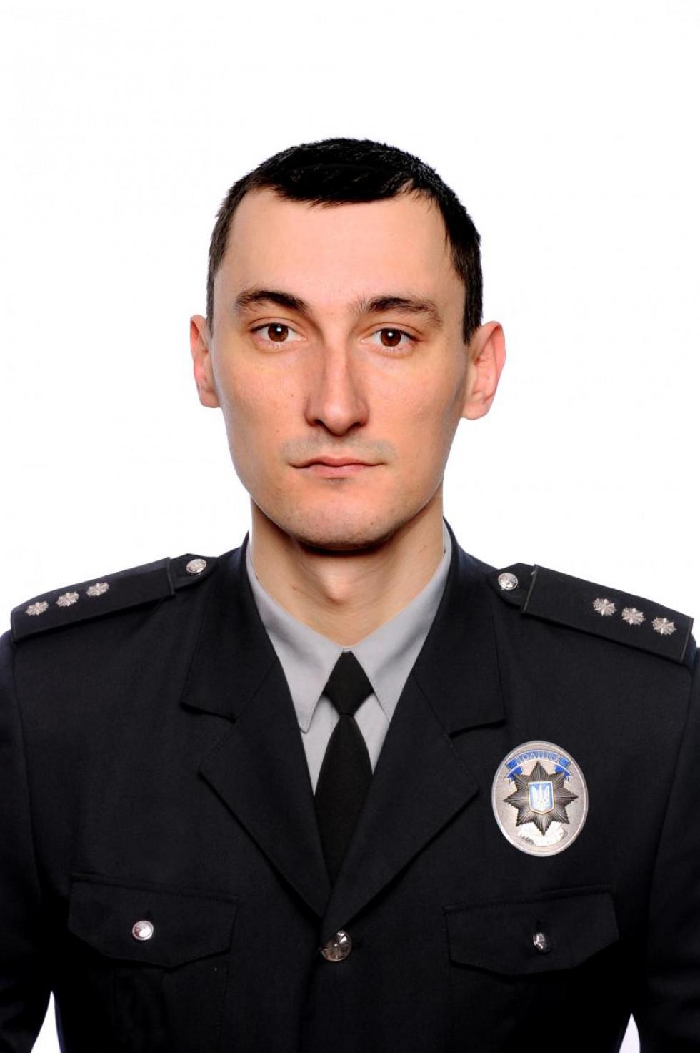 Роман Сорочук