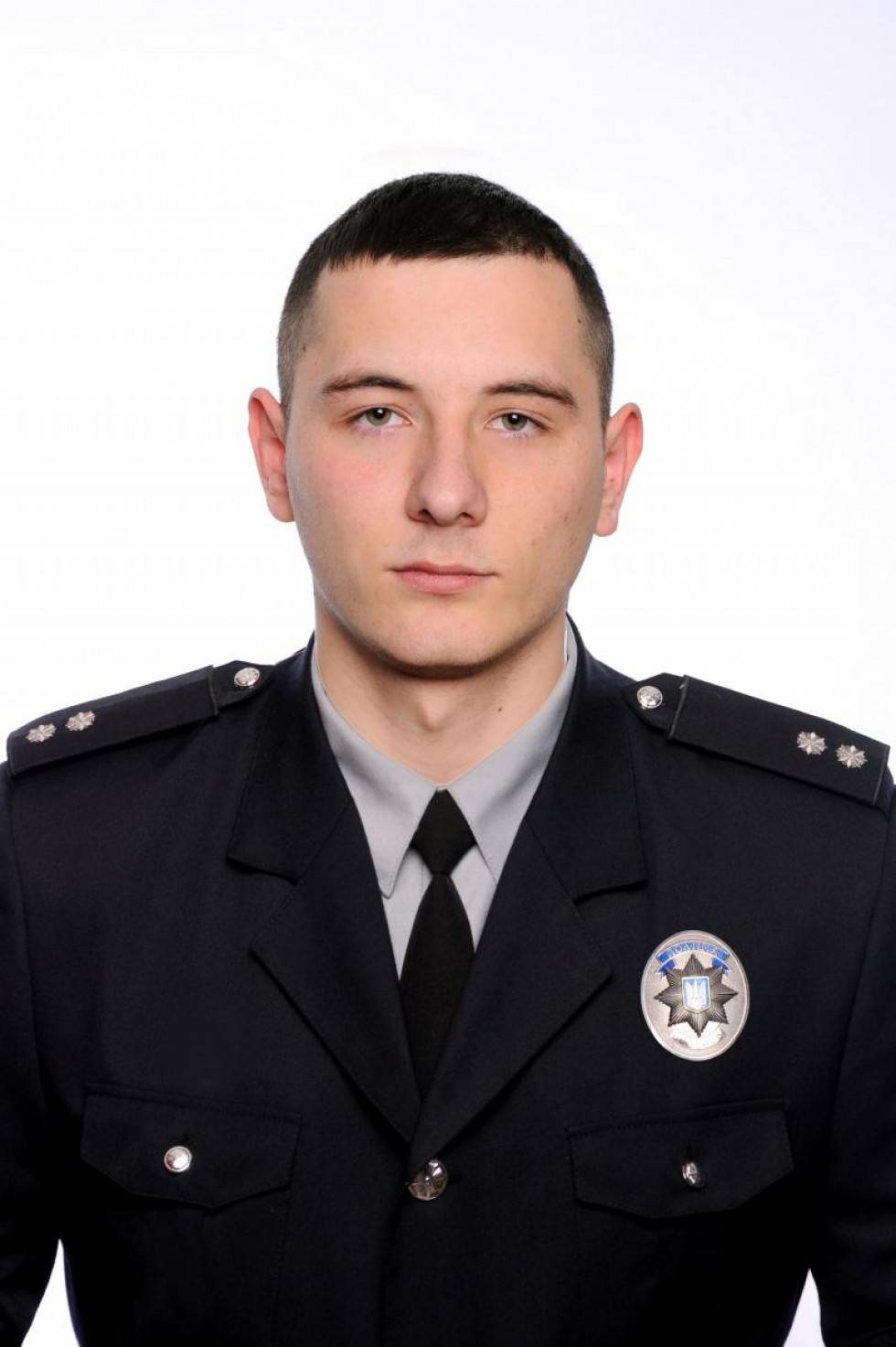 Руслан Ягодка