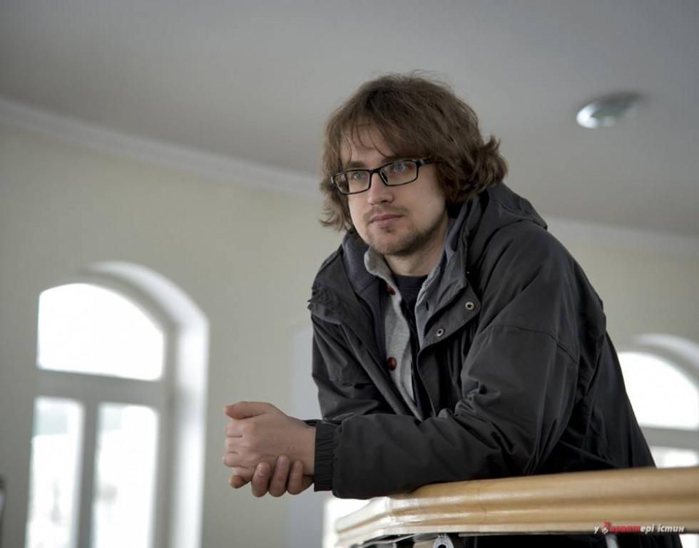 Андрій Брижук