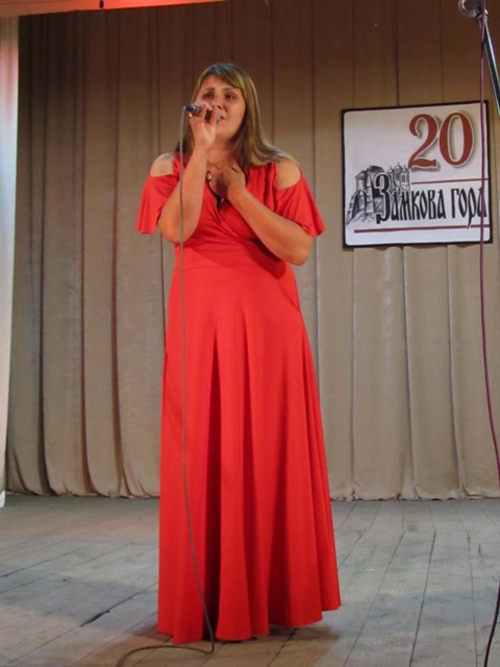 Марина Нечипорук