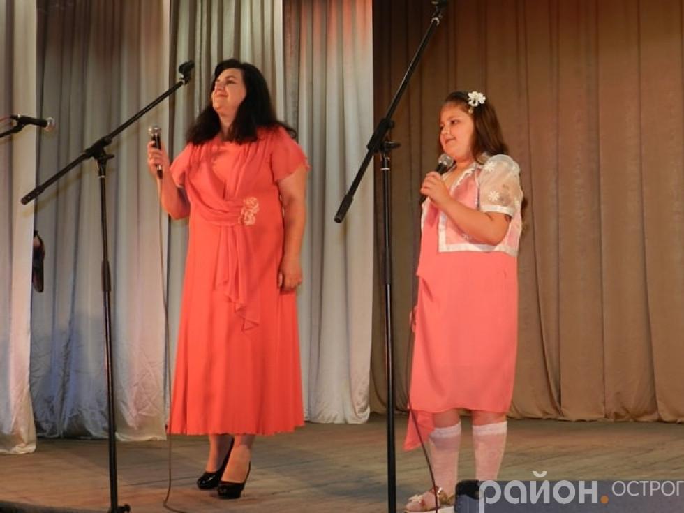 Ліза та Наталія Вегнер