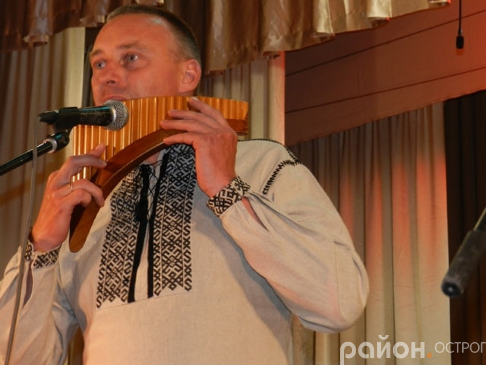 Тарас Безюльов