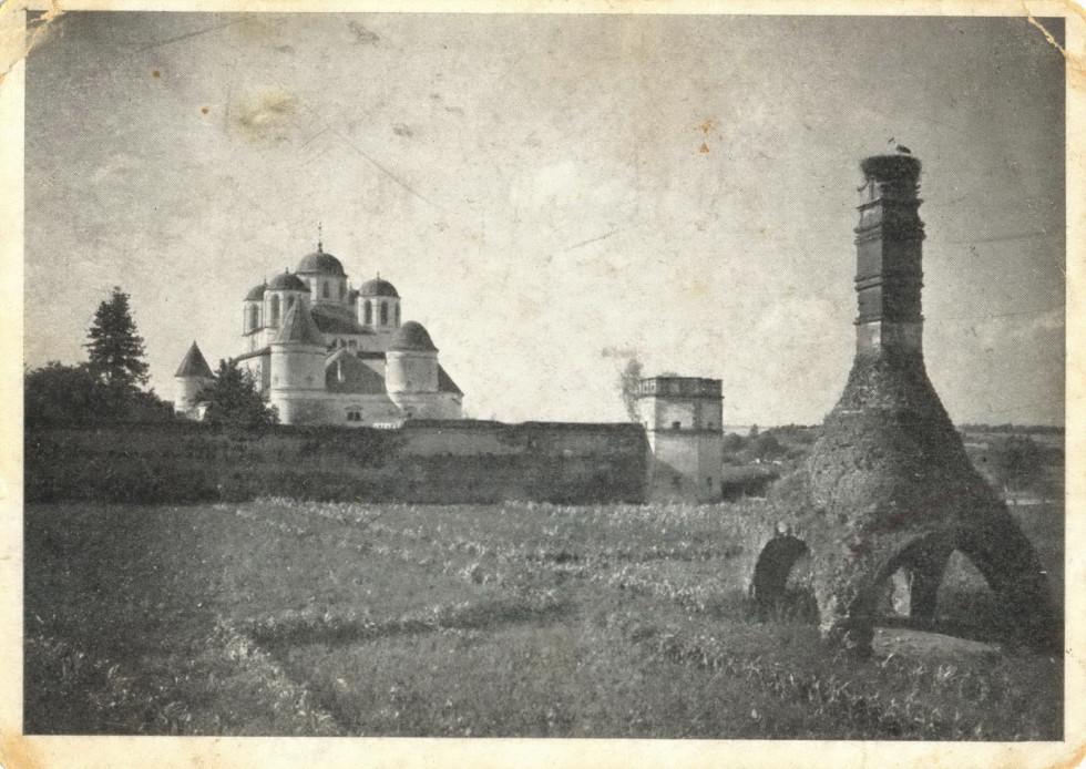 Село Межиріч
