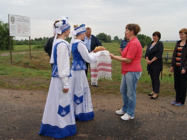 Валентина Стрілецька побувала на святкуванні в Білорусі