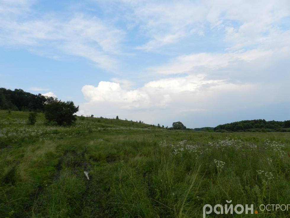 Околиці хутора