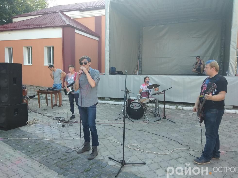 Гурт «Syntora»