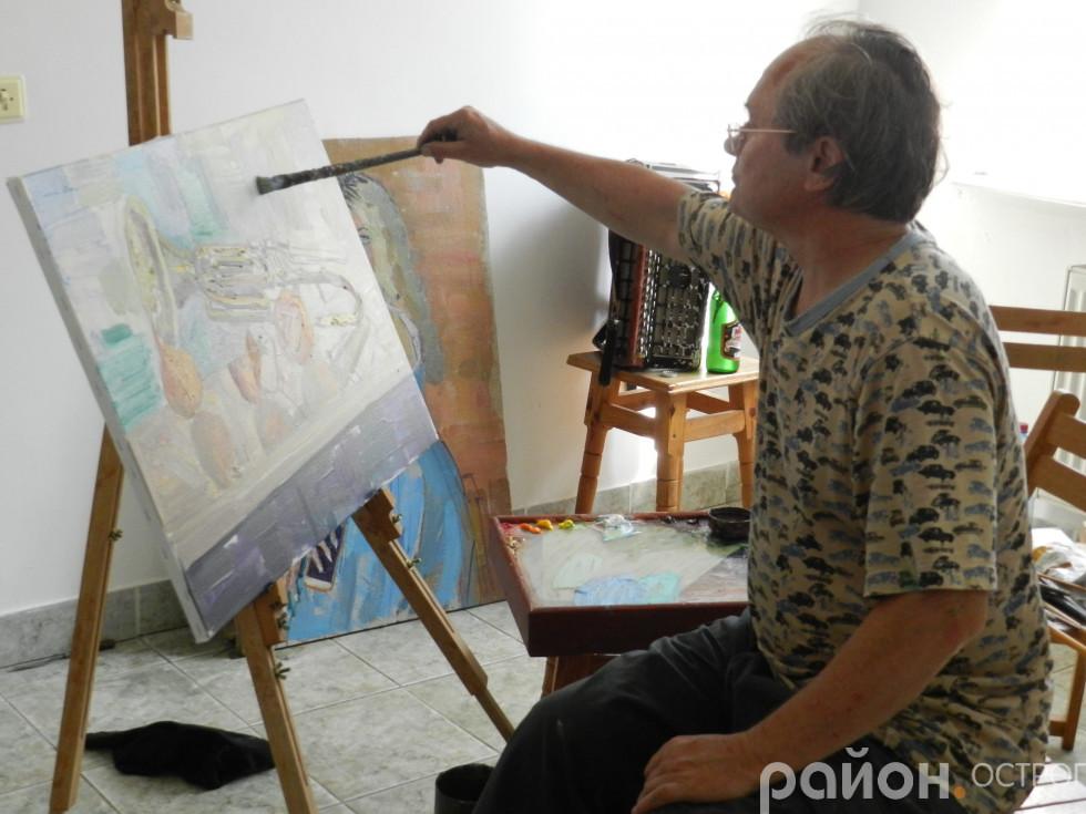 Олександр Гурістюк
