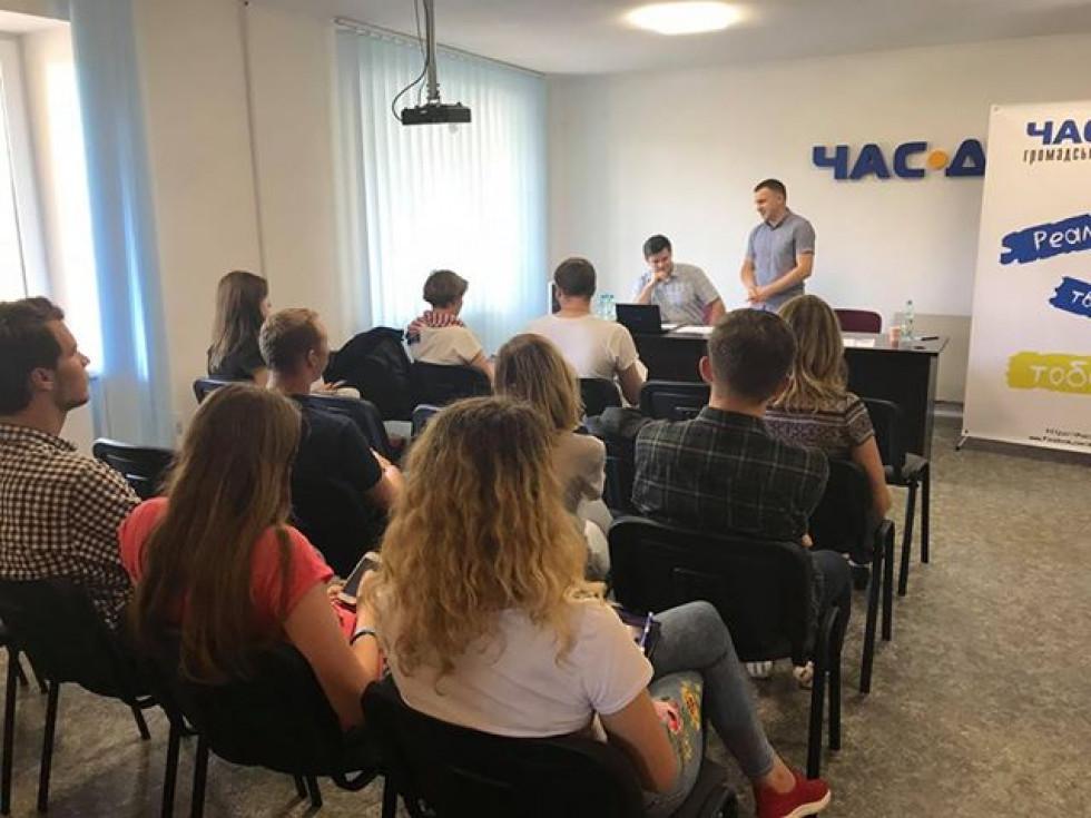 Обговорення результатів транскордонного співробітництва України та Білорусі