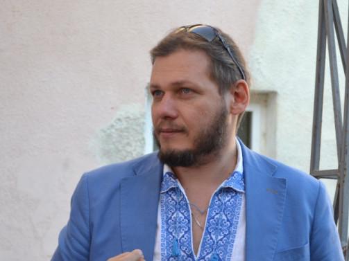 Сергій Опря
