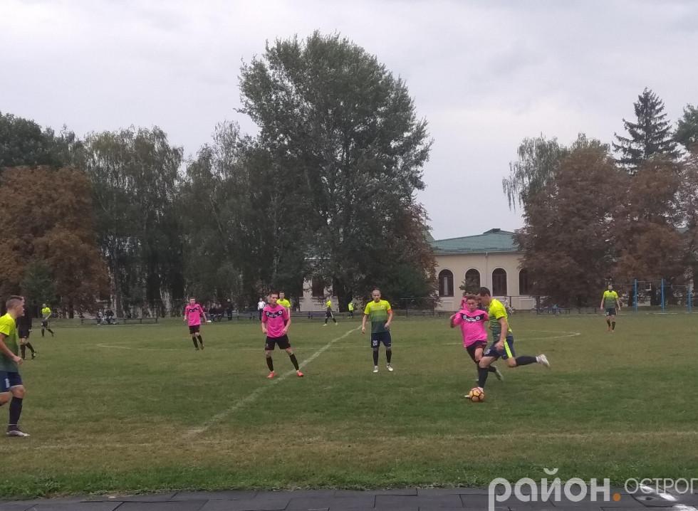 ФК «Кобра» атакує