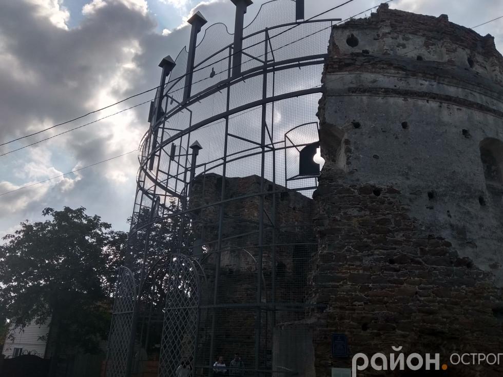 Друге життя Татарської вежі