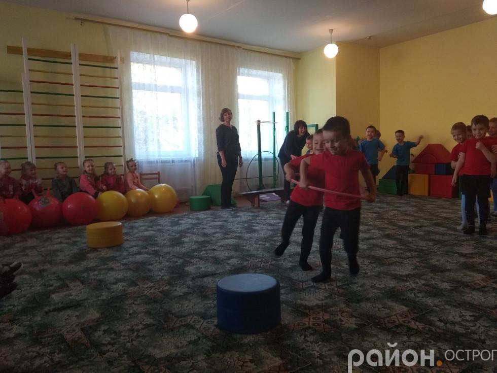 Командна гра «Танкісти»