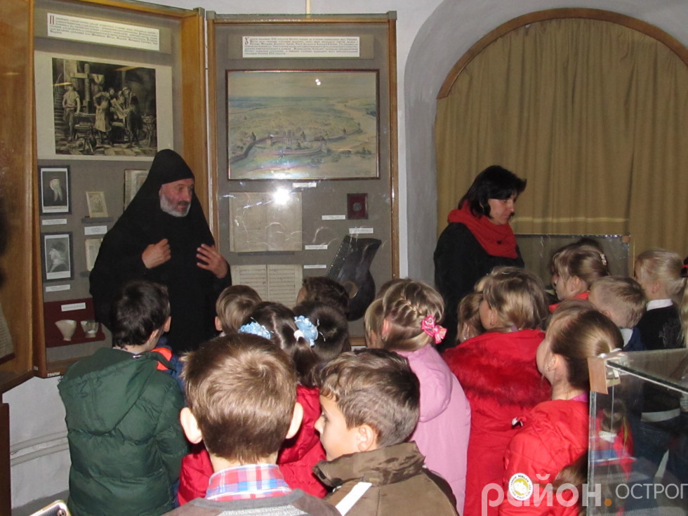 Цікава екскурсія від Анатолія Хеленюка