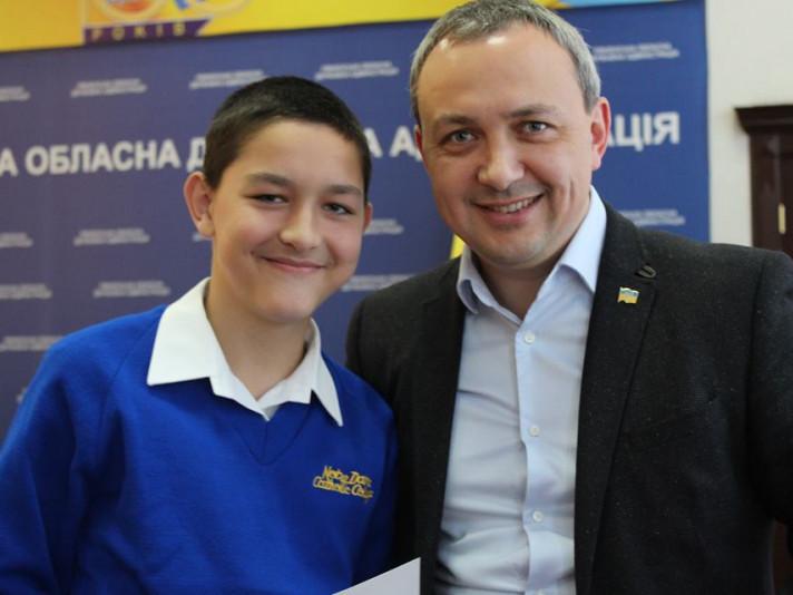 Даниїл Лізак, Олексій Муляренко