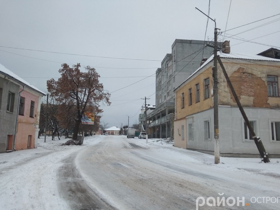 Вулиця Татарська