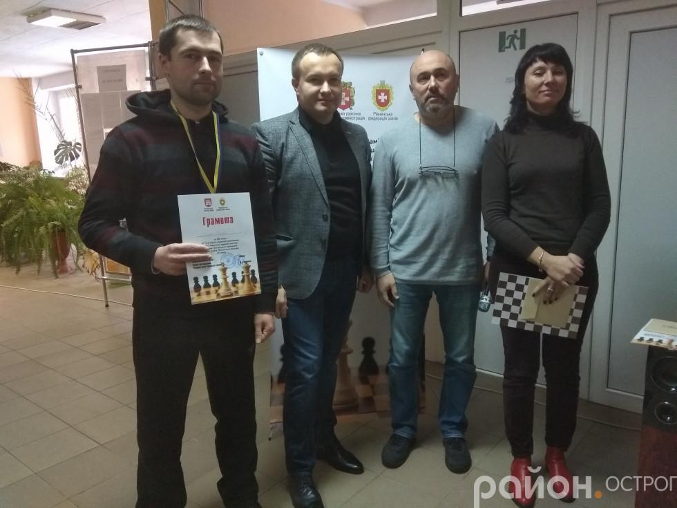 Бронзовий призер Петро Іллюк
