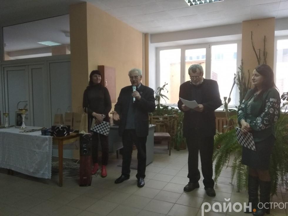 Говорить Петро Береза