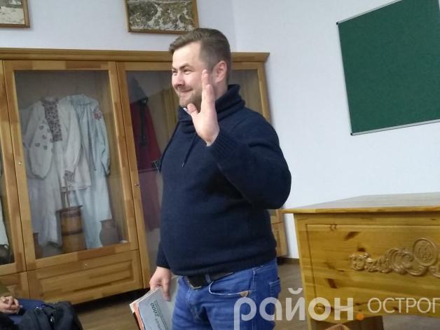 Олександр Скрипченко