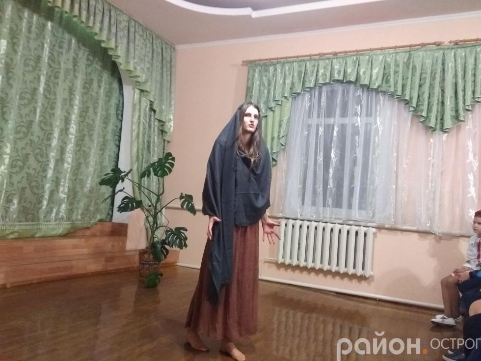 Анна Наталуха