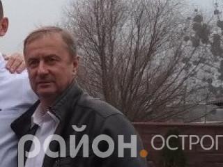 Микола Кулінець
