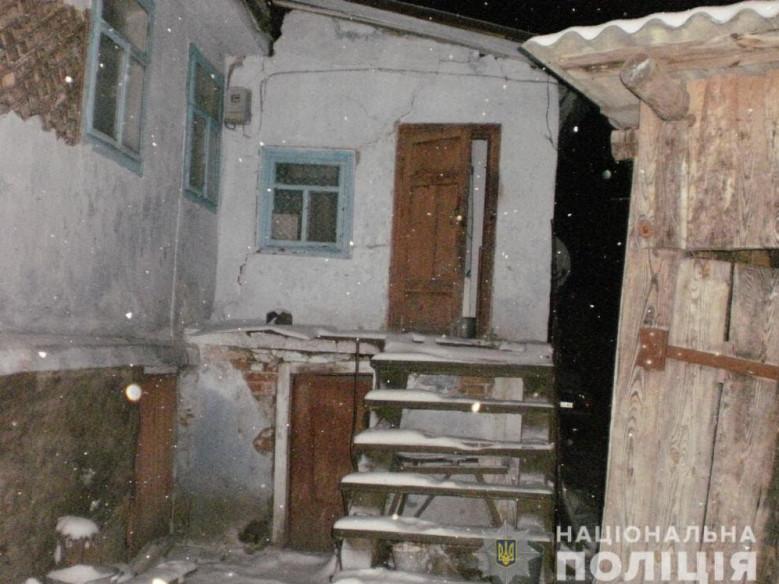 В Острозі злодій-рецидивіст напав на самотню пенсіонерку