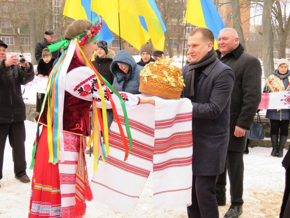 Ізяславщина гостинно вітає гостей з Острозького району