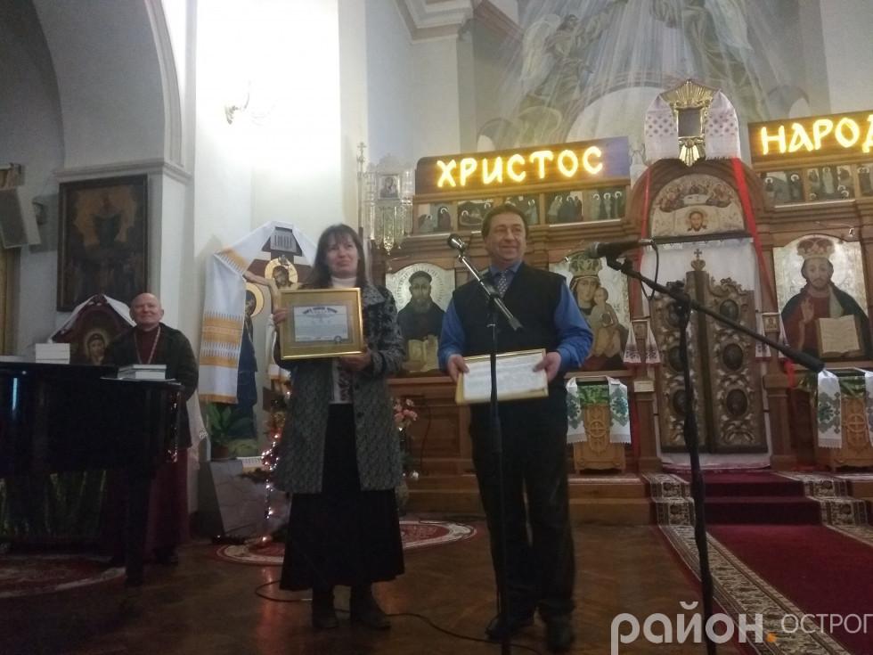 Світлана Власова