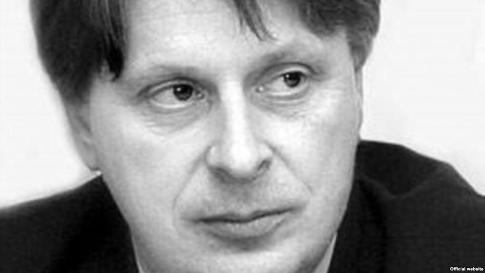 Радіо Свобода. Петро Кралюк