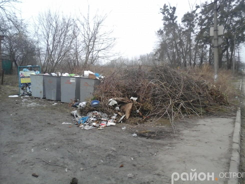 вул. Ціолковського