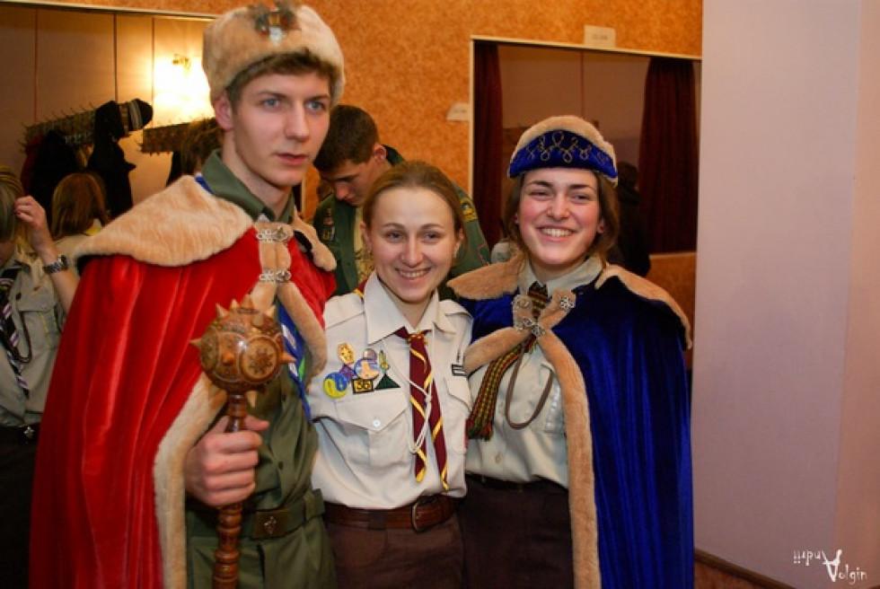 Всеукраїнський інтелектуально-мистецький змаг Орликіада