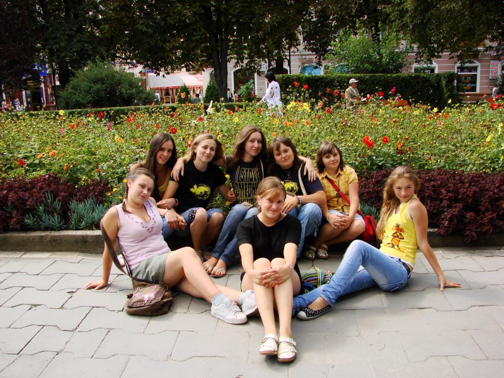 Тернопіль 2009 рік