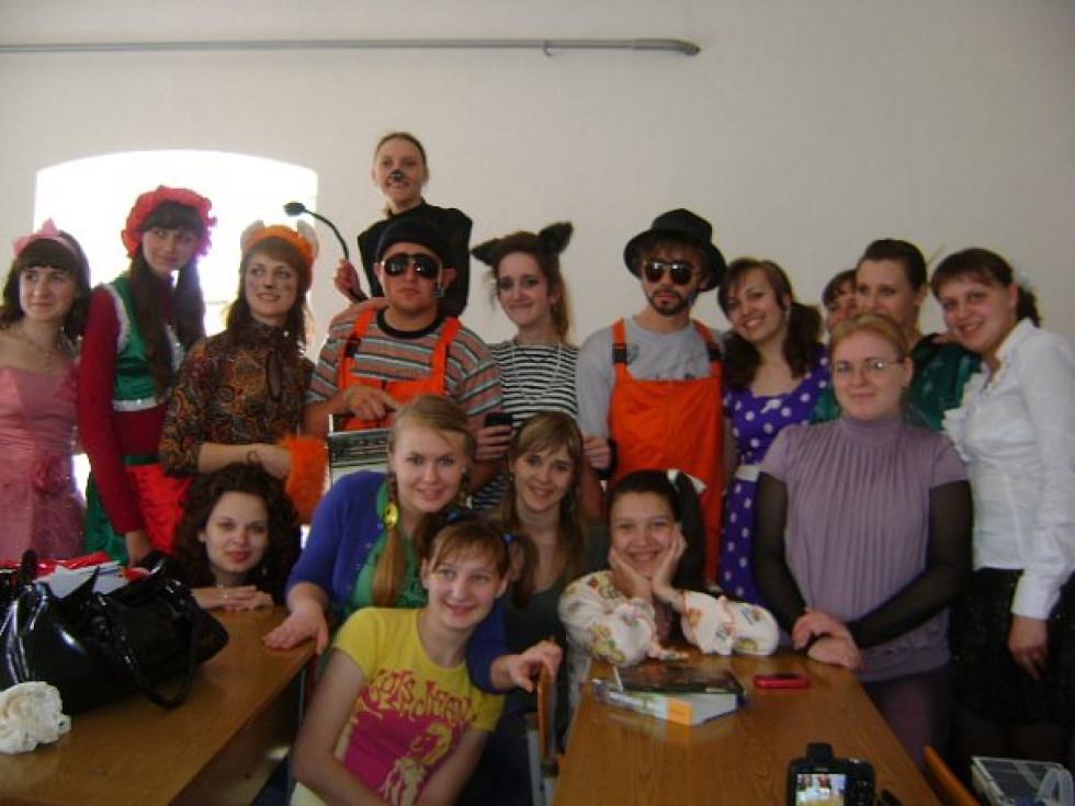 ФОТОАРХІВ. День захисту дітей, 2010 рік