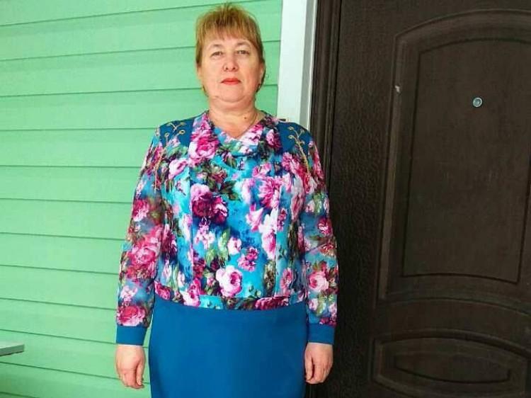 Людмила Юрчук