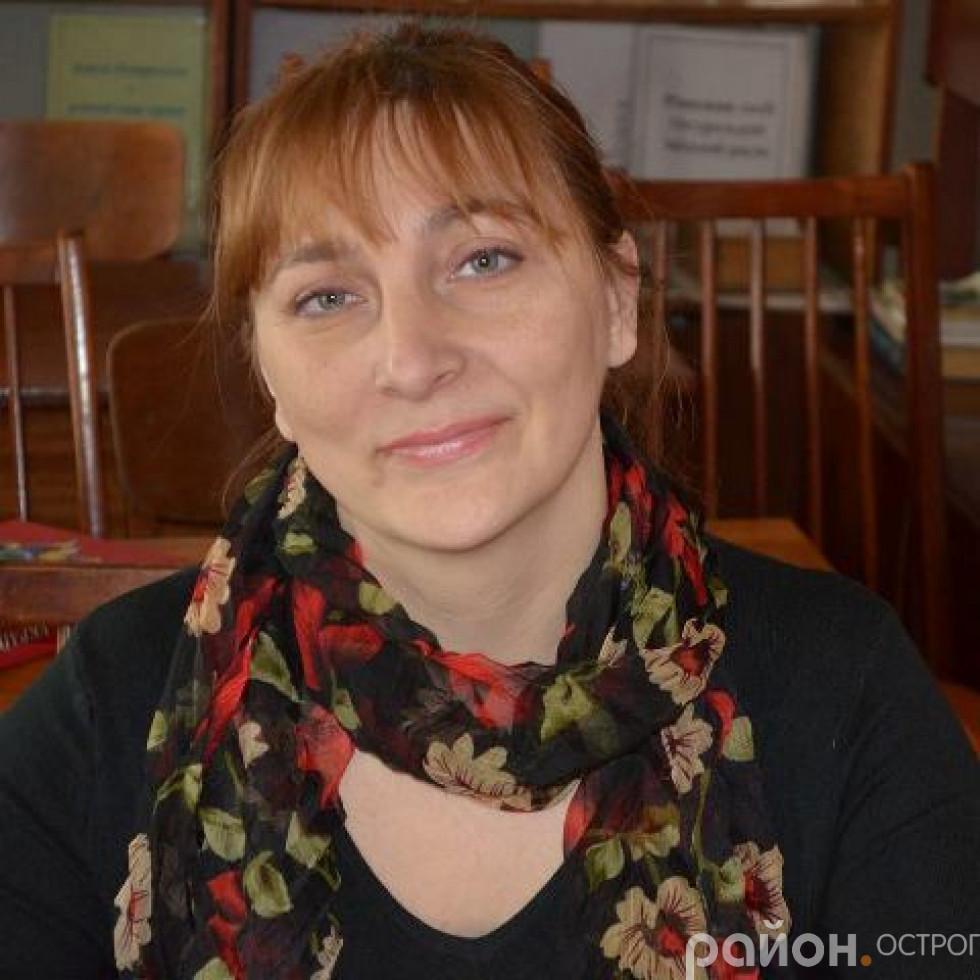 Тетяна Підгородецька