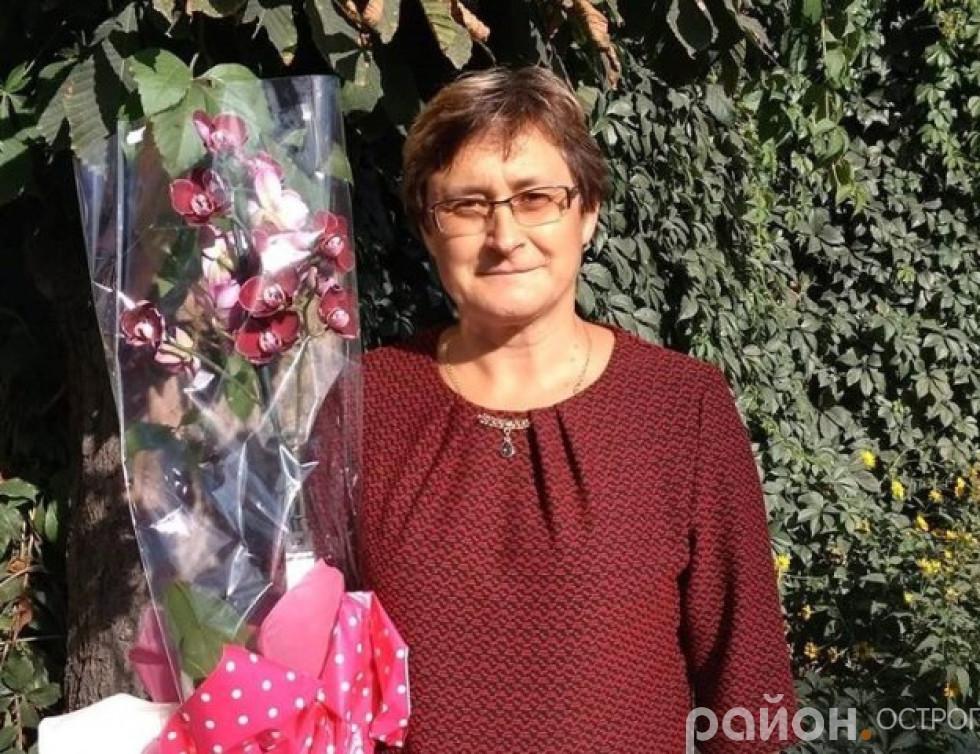 Ганна Симонович