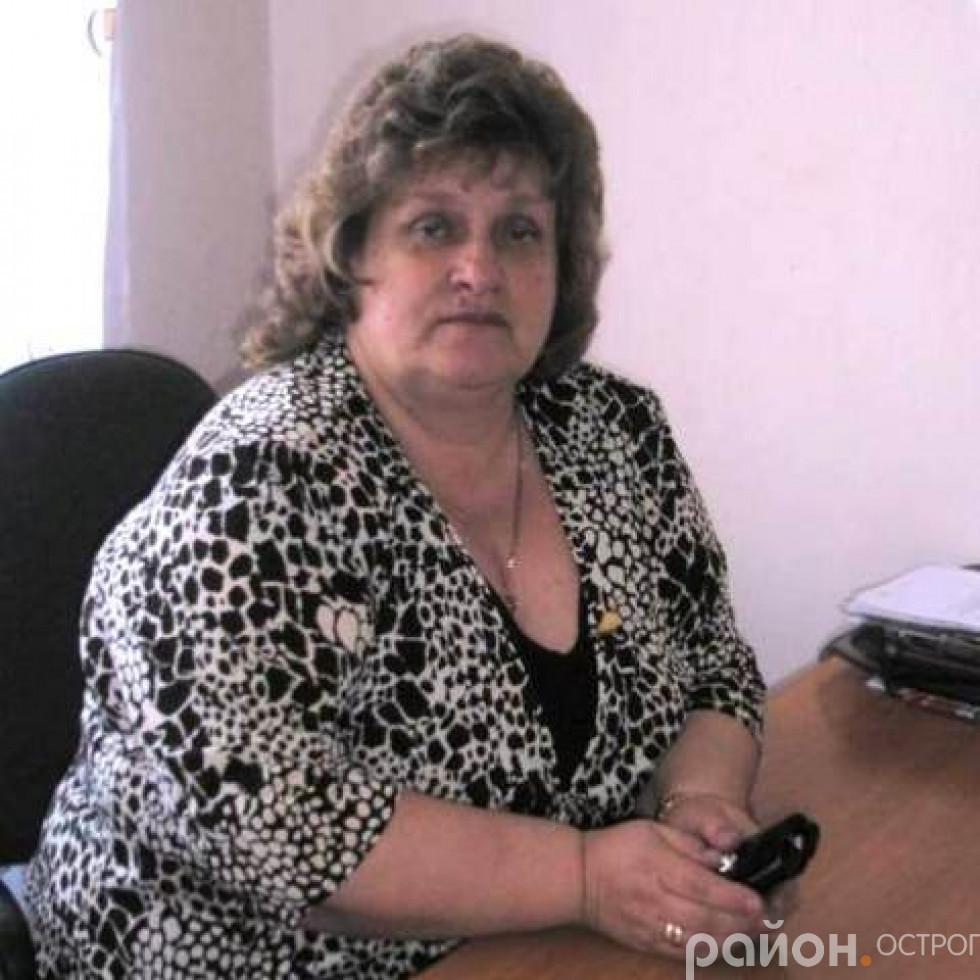 Ольга Бояр