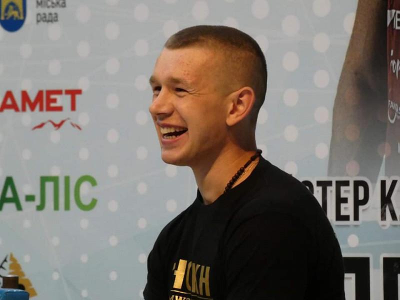 Олег Жох