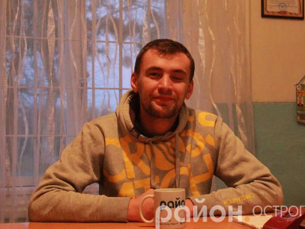 Сергій Штундер