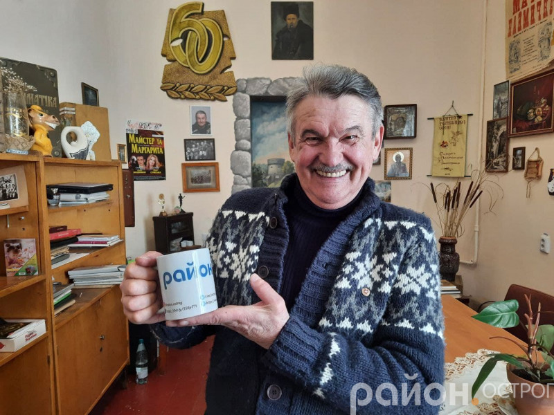 Микола Кінах